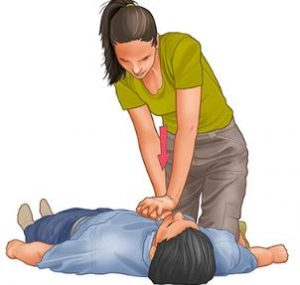 Basic Life Support BLS Procedure for NMC OSCE